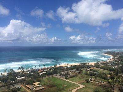 Pūpūkea, Hawaii